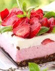 草莓蛋糕图片 草莓蛋糕图片大全 草莓蛋糕图片大全大图