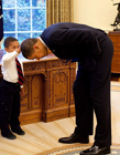 奥巴马在白宫的照片 奥巴马的照片