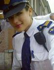 国外女警察 国外女特警
