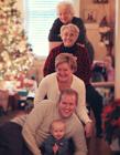 创意家庭合影 个性家庭合影照片