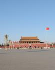 北京春节空城 北京过年空城