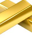 中国黄金金条图片 金条图片大全