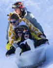 滑雪比赛项目 滑雪比赛介绍