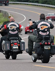 美国街头摩托车 飙车图片摩托车
