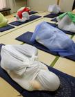 日本包裹疗法 日本包裹式疗法