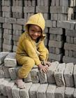 孟加拉童工图片 孟加拉国童工