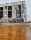 里约奥运主场馆荒废