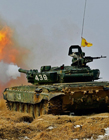 俄罗斯坦克两项赛视频