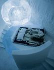 瑞士冰雪酒店图片 冰雪主题酒店