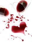 红酒唯美图片 红酒图片