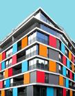 建筑色彩搭配 建筑色彩设计