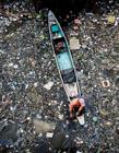 菲律宾河流污染 河流污染图片