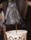咖啡馆咖啡机图片