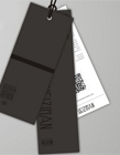衣服标签上的各种符号 衣服标签上的各种数字