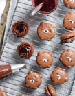 可爱饼干造型图片