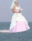 搞笑婚纱照片欣赏 搞笑婚纱照图片大全集