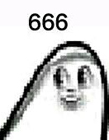 666表情包 666表情图