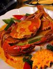 舌尖上的泰国美食图片 经典泰国菜图片