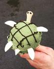 抹茶乌龟冰淇淋