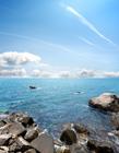 海岸风景图片 海岸唯美图片