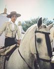 西班牙斗牛士图片