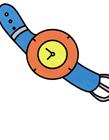 手表简笔画图片