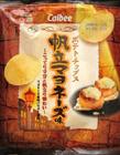 日本最奇葩的食物 日本十大最恶心的食物