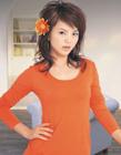 李湘早年内衣广告 李湘的内衣广告视频