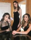 史泰龙的三个女儿 史泰龙女儿照片 史泰龙女儿颜值超高