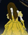 迪士尼公主黑化 迪士尼公主黑化版