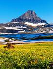 美国冰川国家公园摄影