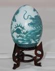 蛋壳雕刻图片 蛋壳雕刻图片大全