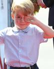 乔治小王子和夏洛特小公主