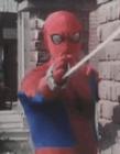 1978年日本版蜘蛛侠 第一部蜘蛛侠电视剧