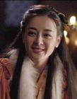 秦时丽人明月心迪丽热巴饰演公孙丽gif动态图