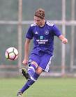 2017苏宁杯国际青少年足球邀请赛