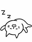 失眠搞笑表情包