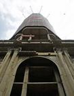 泰国烂尾楼幽灵塔