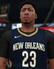 NBA2K18大前锋能力值排行