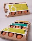鸡蛋创意包装设计