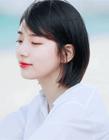 韩剧当你沉睡时裴秀智饰演南洪珠的gif动态图