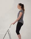 教你如何进行膝关节训练 膝关节康复训练视频