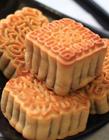 广式蛋黄豆沙月饼做法 广式月饼的做法视频