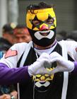 2017年墨西哥城马拉松比赛图片