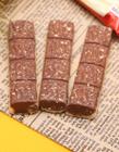 燕麦巧克力饼干