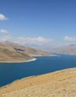 羊卓雍措湖图片
