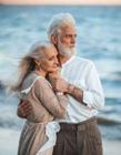 老情侣意境唯美图片大全