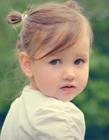 超可爱女孩图片