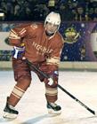 普京参加冰球比赛 动作矫健看不出已经65岁
