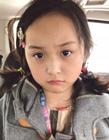 刘楚恬2017年照片 刘楚恬近照8岁